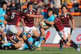 Uncertainty over entry of Japanese club into 2016 Super Rugby competition