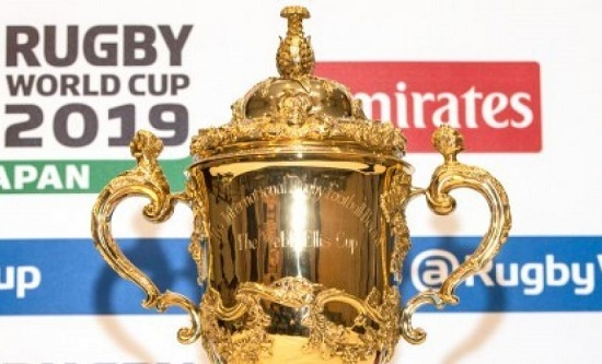 2019 Rugby World Cup approaches sell-out