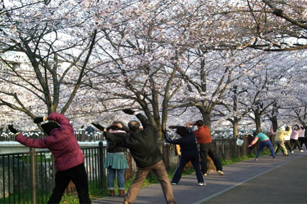 Working culture, demographics and healthy traditions an obstacle to fitness' growth in Japan