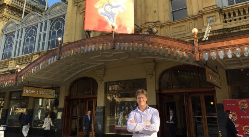 Musical theatre has a major impact on Victoria's economy