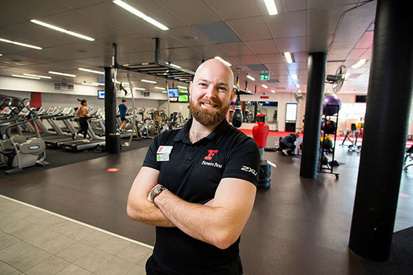 Fitness First Deakin prioritises health and safety for staff and members