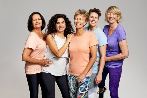 More than 40,000 women prepare to be part of Women's Health Week