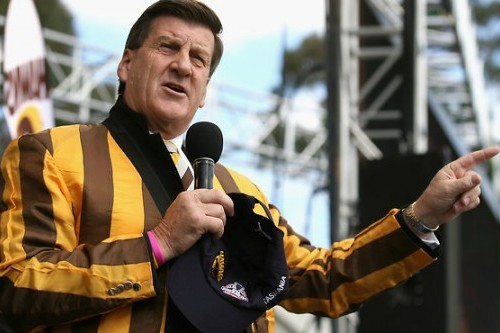 Hawthorn President Jeff Kennett slams AFL's international expansion plans