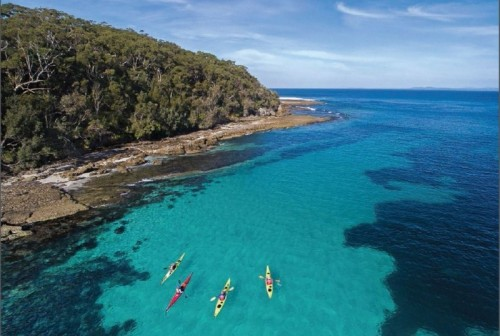 40% of Australians plan a holiday in NSW