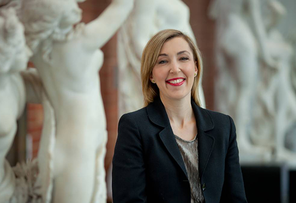 New Director appointment at Bendigo Art Gallery