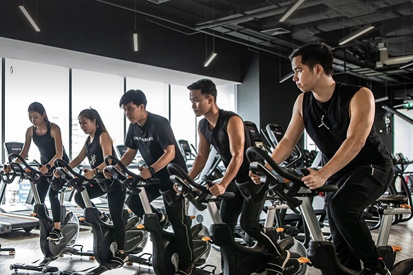 Jetts Fitness looks to ongoing growth in Thailand