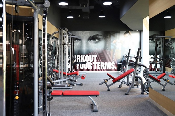 Jetts Fitness' Thailand clubs welcomes back members under new regulations