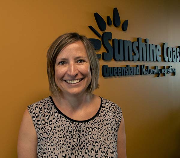 Jo Prothero appointed as Head of Marketing at Visit Sunshine Coast