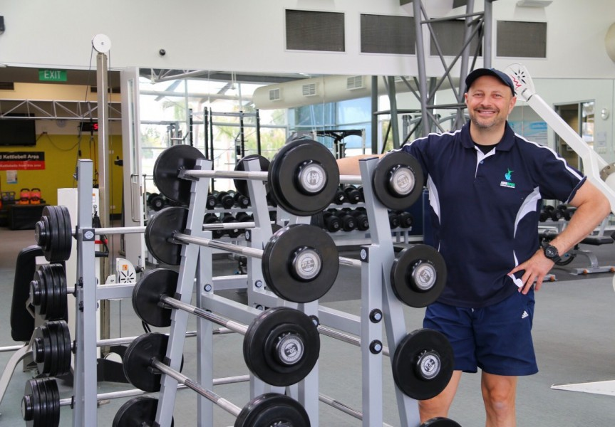 Aquamoves Fitness Instructors hit the road to get older Shepparton region residents moving