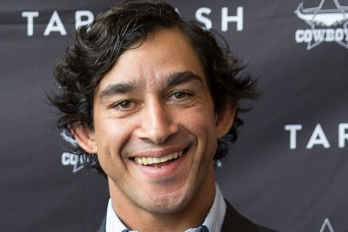Johnathan Thurston joins board of Tourism and Events Queensland