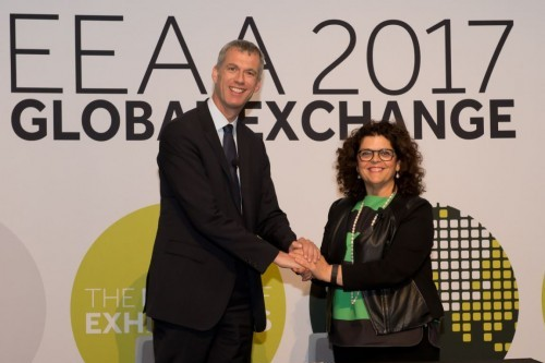 EEAA welcomes inclusion of Australian 'country report' in Global Exhibition Barometer