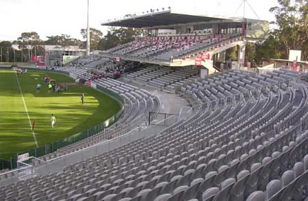 NSW Government to end financial backing for stadia in Sydney's suburbs