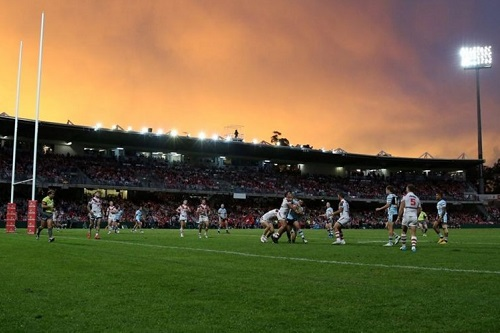 Georges River Council secures naming rights deal for Kogarah's Jubilee Oval