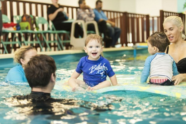 JUMP! Swim Schools welcomes 15,000 young swimmers