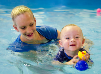 JUMP! Swim Schools named Emerging Franchisor of the Year