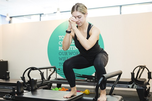 KX Pilates' opens 50th franchise and first international studio