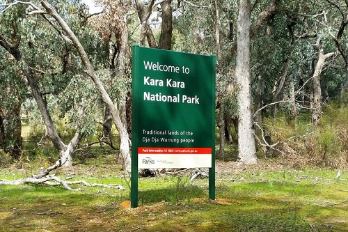 Traditional owners to jointly manage six Victorian National Parks