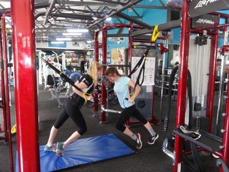 Sport Northland offers flexible payments options for gym membership