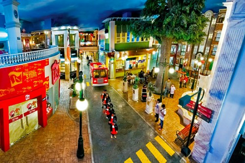 KidZania links with Singapore brands in advance of Sentosa Island opening