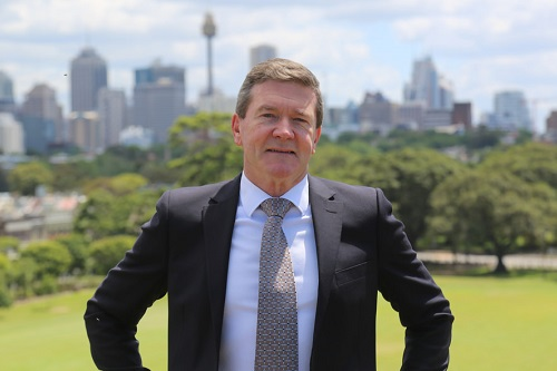Kim Ellis to leave Royal Botanic Gardens Sydney and Centennial Park leadership role
