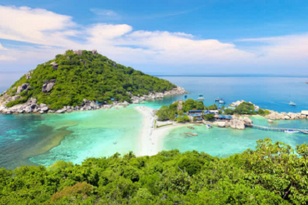 Thailand's Koh Samui set to reopen to tourists as of 1st July