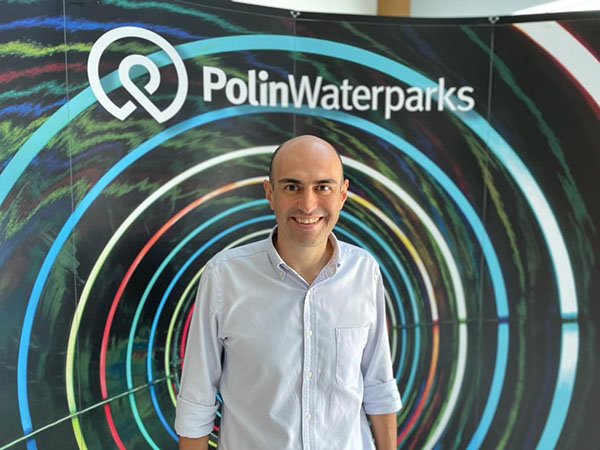 Polin Waterparks announce new Operations Director