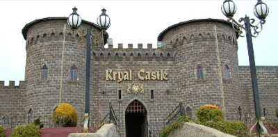 Ballarat's Kryal Castle up for sale