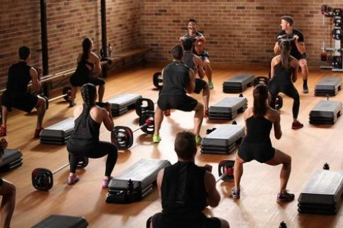 Les Mills' Bryce Hastings suggests upper limit for HIIT training