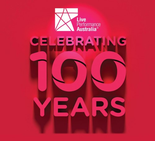 Live Performance Australia passes 100 year operational landmark