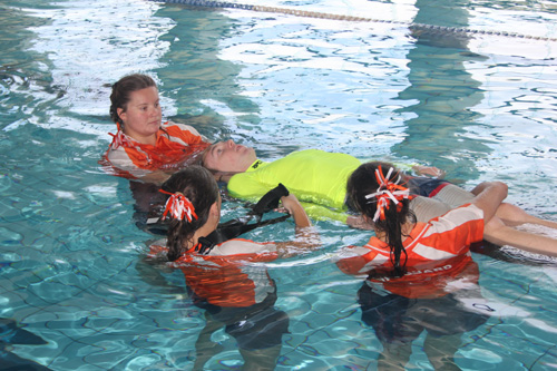 Life Saving Victoria introduces new Safety Endorsement Program for pools