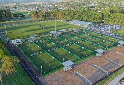 FNSW Forum sees launch of Football Facilities resource