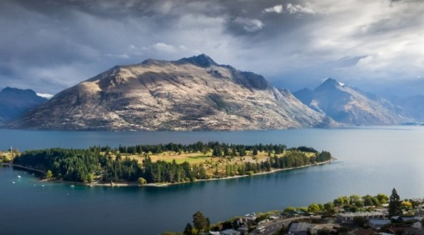 Water rescue following Queenstown skydiving incident