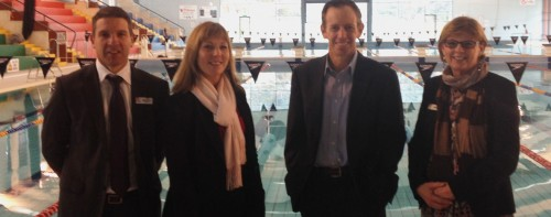 YMCA NSW to manage Lakeside Leisure Centre in Canberra