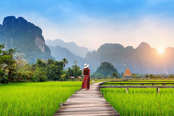 Centara continues expansion with agreements to manage three new resorts in Laos and Thailand