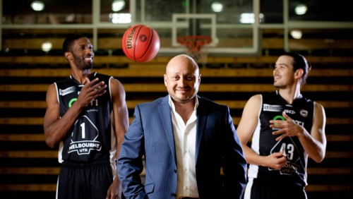NBL looks to expand Australian basketball in Asia