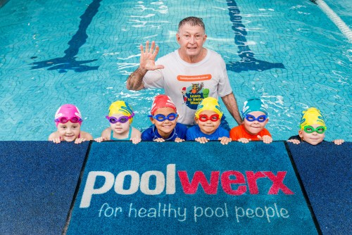 300 swim schools to participate in Learn to Swim Week 2016