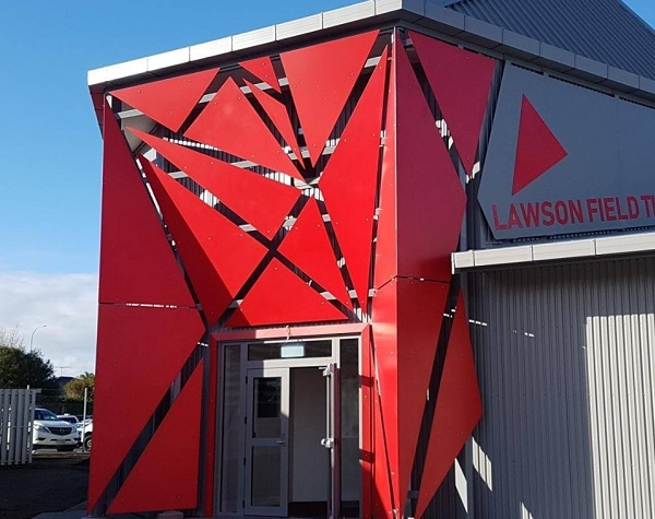 Upgrades completed at Gisborne's Lawson Field Theatre