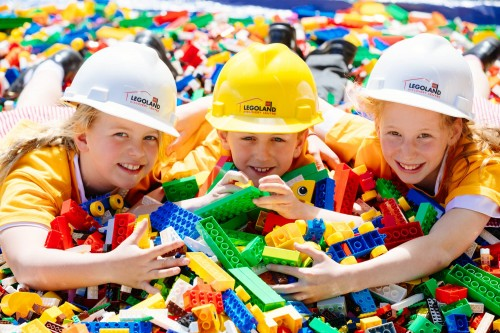 LEGOLAND Discovery Centre opens in Melbourne