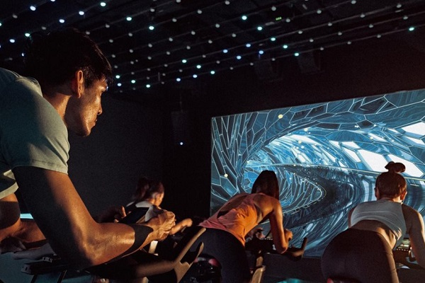Les Mills Asia Pacific and Myzone partner to offer integrated solution to boost exerciser engagement