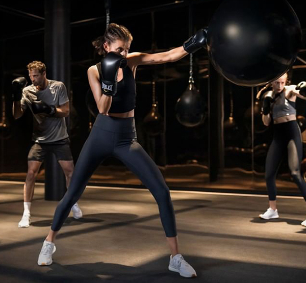 Les Mills sees 700% rise in users in the Middle East during Coronavirus crisis