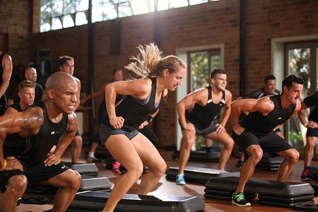 Les Mills moves fitness into the digital age with optimised customer engagement
