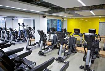 Les Mills' New Zealand gyms win customer satisfaction award