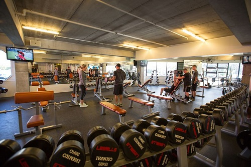 Les Mills New Lynn named New Zealand's supreme club of the year