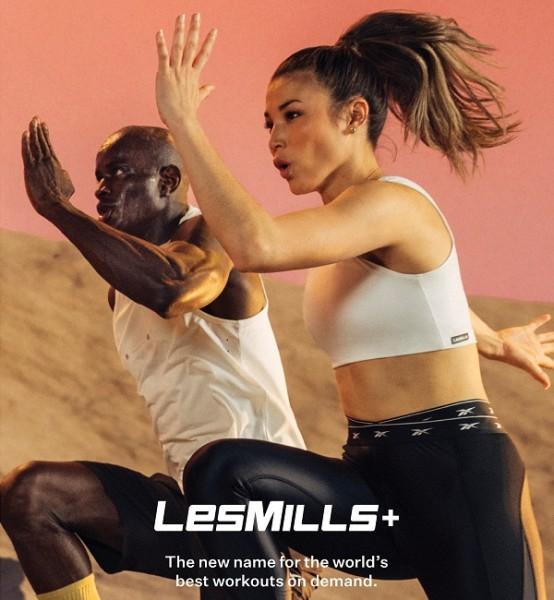 Les Mills launches new omnichannel fitness platform