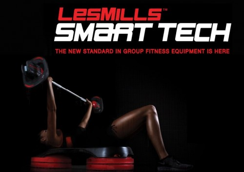 Les Mills SMART TECH looks to revolutionise member workouts