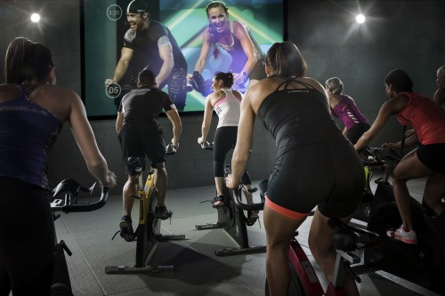 Les Mills reveals 'virtual' as their fastest growing fitness solution