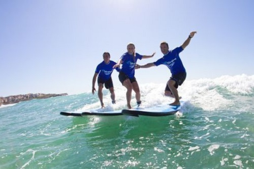 Lets Go Surfing attains Ecotourism Certification