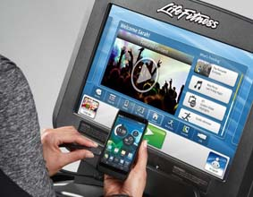 Life Fitness expands equipment compatibility with popular fitness apps