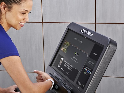 Life Fitness equips Club Lime, CISAC with Australia's first Apple GymKit application