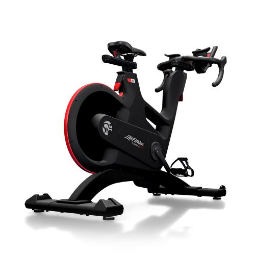 Life Fitness aims for new performance cycling standard with indoor power trainer launch